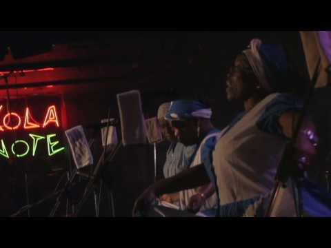 Umalali - Nuits d`Afrique 2009 - MONTREALmusic.tv
