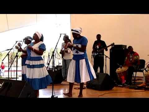 Watina-`UMALALI` Festival `Ollin Kan 2010` UACM/SLT(07)