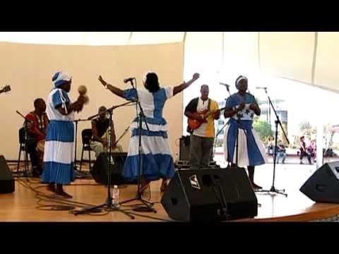 Afayahadina-`UMALALI` Festival `Ollin Kan 2010` UACM/SLT(09)
