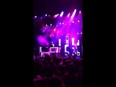 Pretty lights live umass spring concert