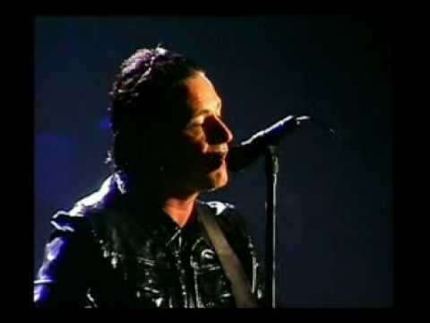 U2 - Unchained Melody (Righteous Brothers)