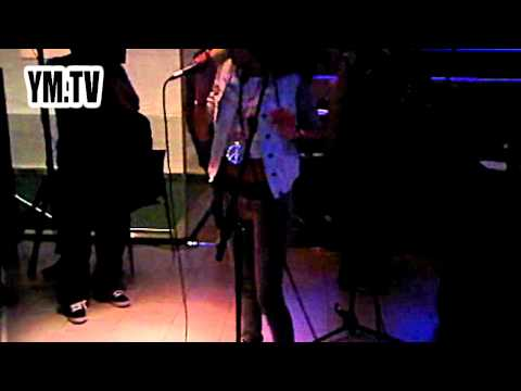 YM.TV - BBC 1Xtra Live - Loick Essien, Mz Bratt, Talay Riley & Scorcher - (Not Usual HD Camera)