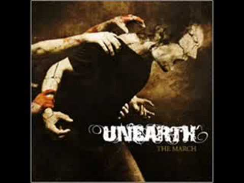 Unearth - My Will Be Done