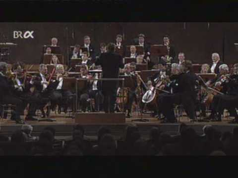 "F. Schubert - (3/4) Symphony No. 7 in B minor ""Unfinished"" - II. Andante con moto (BRSO, Jansons)"