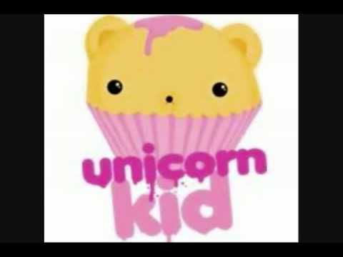 Unicorn kid -tta wolves remix