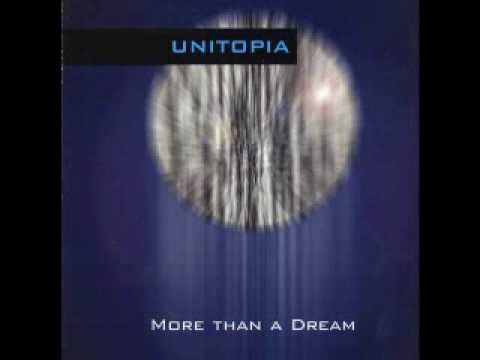 Unitopia - Slow Down - From album: More Then a Dream