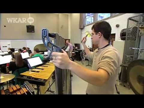 MSU Wind Symphony | College of Music | PBS WKAR