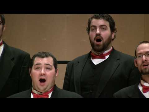 The First Noel - University of Utah Singers