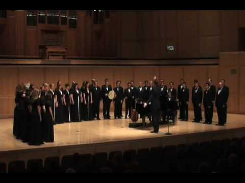 Jabberwocky - University of Utah Singers