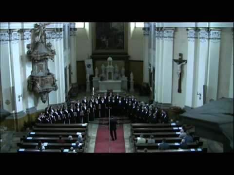 Alleluia - University of Utah Singers