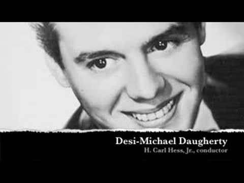 Desi-Michael Daugherty