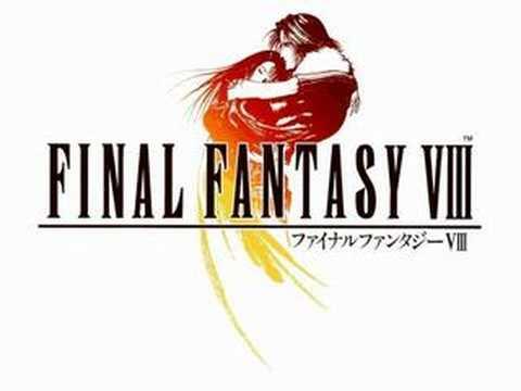Final Fantasy VIII - Unrest [HQ]