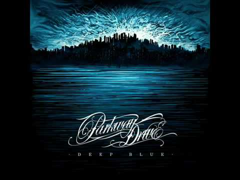 Parkway Drive - Unrest