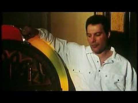 Freddie Mercury - The Untold Story - Part 09 (09/12)