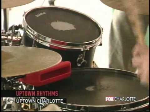 Uptown Rhythms
