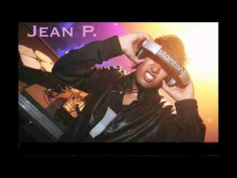 Falling In Love - Jean P