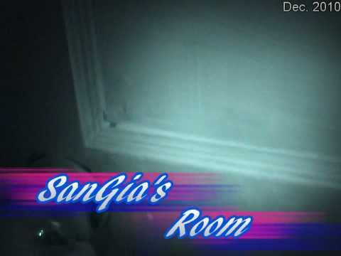 """SanGia`s Room"" -- An Arts and Entertainment Web Show -- Coming Soon"