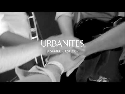 URBANITES / 2009 summerfest