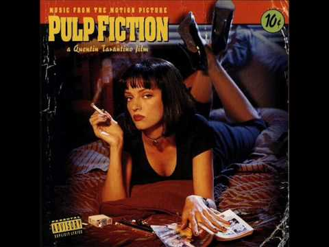 Urge Overkill - Girl You`ll Be a Woman Soon