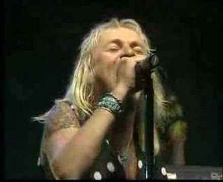 Uriah Heep - Sunrise