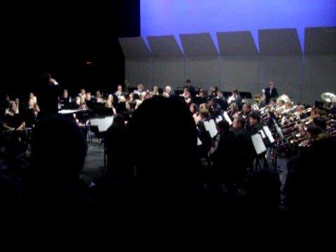 Festmusik from Rusalka, Op. 114 (1990) [USF]