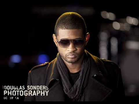 Usher ft. Pitbull - DJ Got Us Falling In Love Again [HQ] + Lyrics