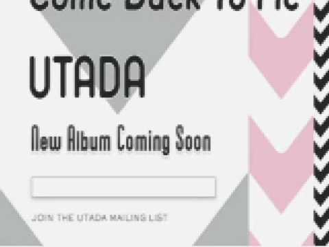 Come Back To Me UTADA