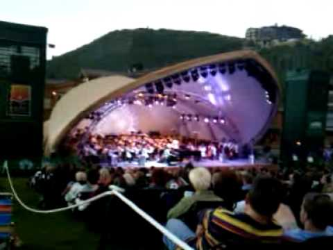 Brick - Ben Folds with the Utah Symphony