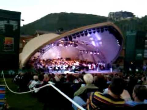 Israel Philharmonic North America Tour