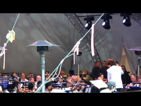 Cologne (live) - Ben Folds with The Utah Symphony
