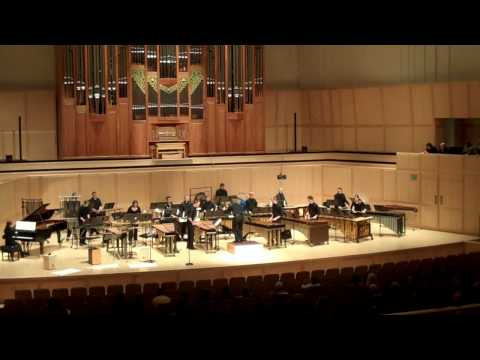 Widor`s Finale from Symphony No. 5 by the University of Utah
