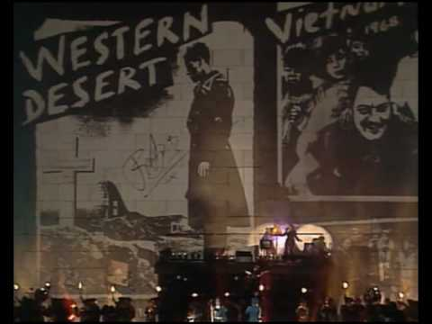 Roger Waters - The wall Live in Berlin part 7-11