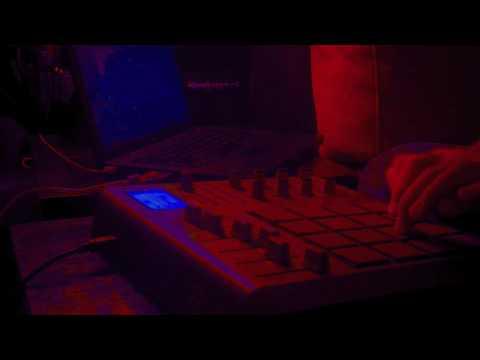 "Nigel Sifantus ""Leaving Huntington Beach"" a live Ableton Arrangement"