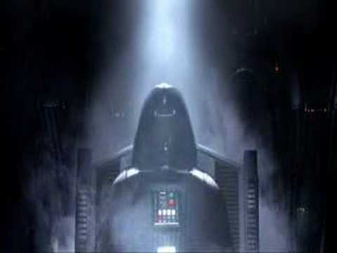 Star Wars Imperial March Techno Remix Darth Vader Special