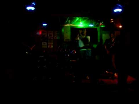 Vagus - Hey Man, Nice Shot (Filter Cover) @ Pj`s