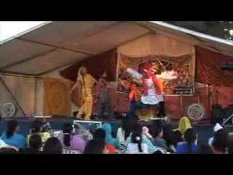 Vaisakhi Mela 2007 Bhangra