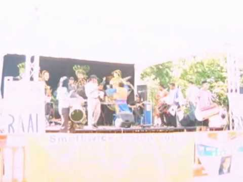 Performing Live! Bhujhangy Group and Eternal Taal Vaisakhi Mela 23rd May 2010