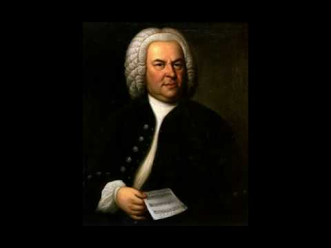 JS Bach - Prelude no. 1 in C Major (BWV 846)