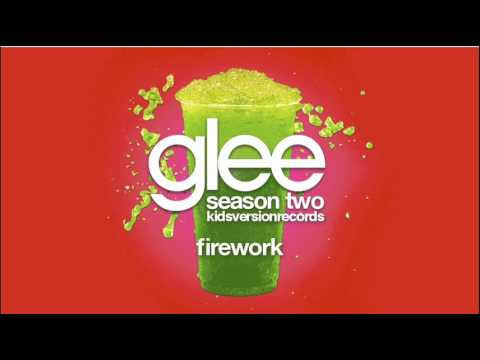 Glee - Firework (Full Studio Version) + Lyrics in Description
