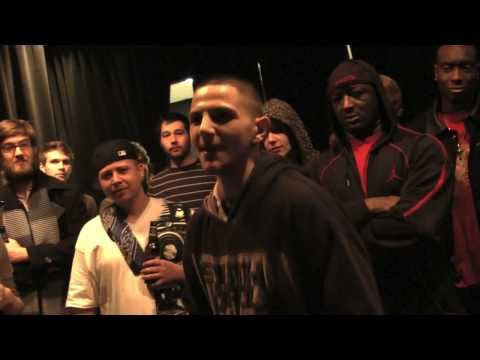 No Coast Battles: Maniphest DestNE vs Mr. Biscuit