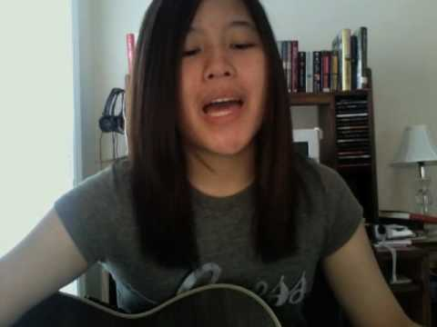Don`t Trust Me Acoustic Cover by Valerie