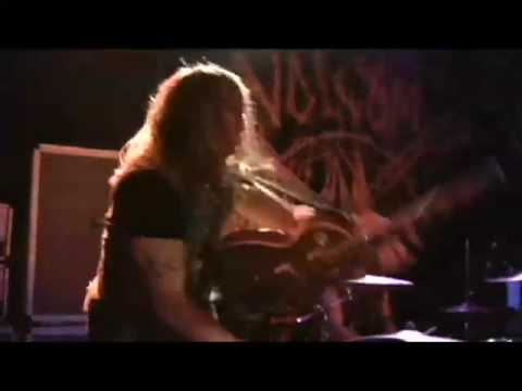 Valient Thorr - IN HEAT DVD (trailer)