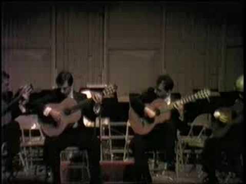 The Romeros - El Baile de Luis Alonso - Jeronimo Gimenez