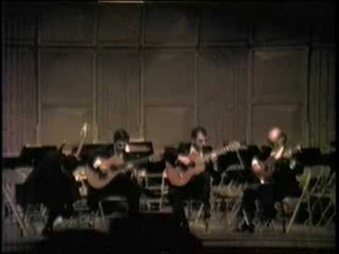 "The Romeros - Prelude from ""La Revoltosa"" - Ruperto Chapi"