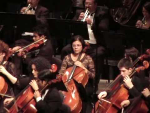 "VSO Performs Overture to ""Rienzi"" - R. Wagner (2 of 2)"