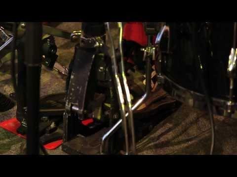 Igor Cavalera / MixHell plays Brap! (Bart B More) @ Valtifest 2010