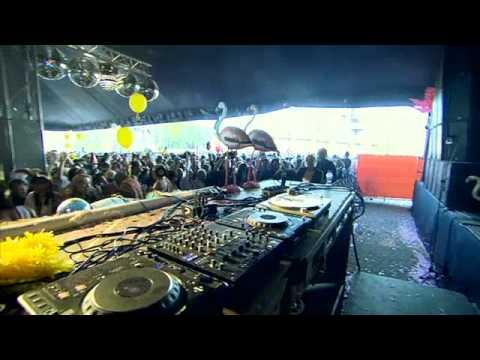 Junkie XL Valtifest Special Cosmic Rave Set