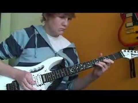 Beat It Guitar + Solo