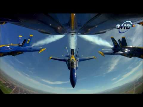 [High Quality] Blue Angels - censored, no Van Halen Dreams