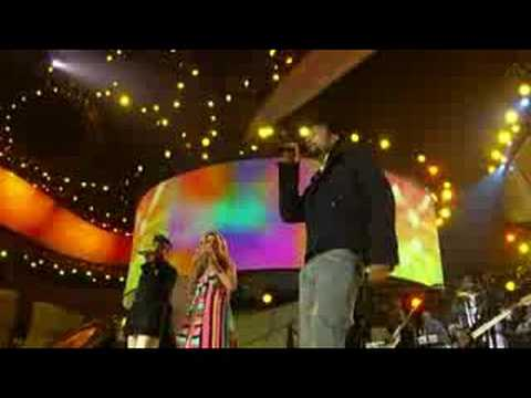 John Legend, Joss Stone, Van Hunt - Family Affair (Grammys)